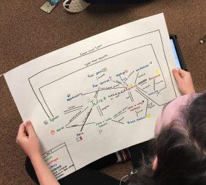 Alternatives to the Essay: Sociograms