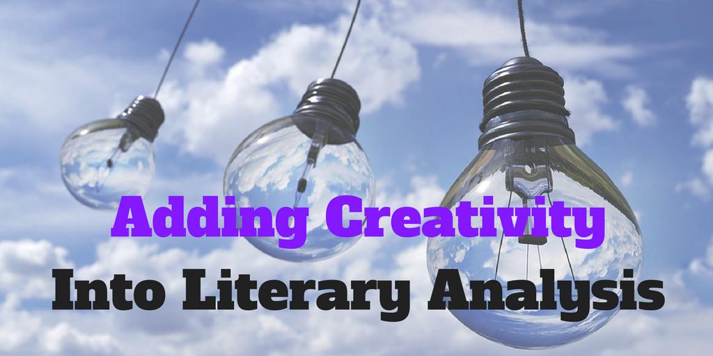 Adding Creativity