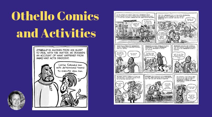Othello_ Comics and Activities.png